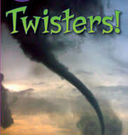 Random House Twisters! by Lucille Recht Penner