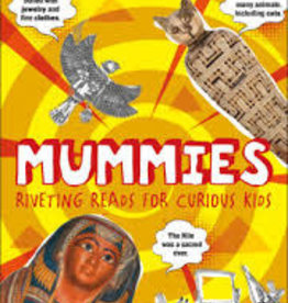 microbites Mummies riveting reads for curious kids