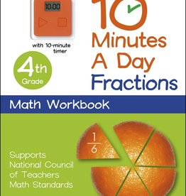 DK Children 10 minutes a day fractions