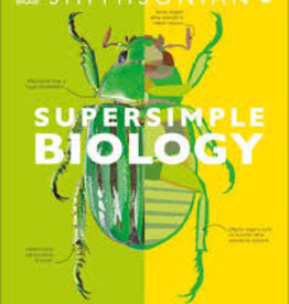 DK Children Supersimple Biology