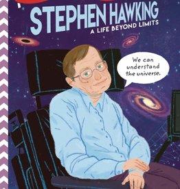 Random House Stephen Hawking, Trail Blazers by Alex Woolf