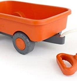 Green Toys Wagon Green Toys