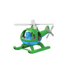 Green Toys Helicopter Green Toys