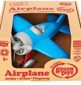 Green Toys Airplane Green toys