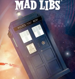 Mad Libs DOCTOR WHO MAD LIBS
