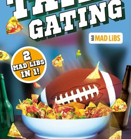 Mad Libs Tail-Gating Mad Libs