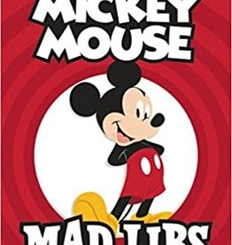 Mad Libs Mickey Mouse Mad Libs