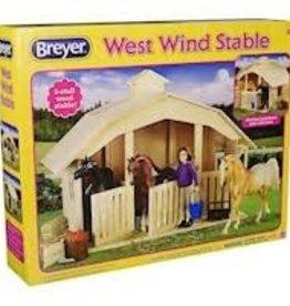 Reeves International West Wind Stable