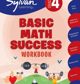 RH Childrens Books 4TH GRADE BASIC MATH (WKBK)