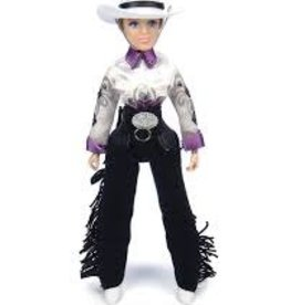 Reeves International Cowgirl Taylor