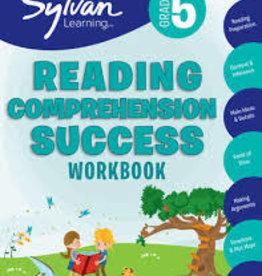 RH Childrens Books Reading Comprehension Success  Workbook