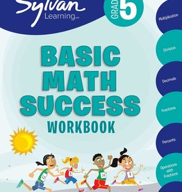 RH Childrens Books 5TH GRADE BASIC MATH (WKBK)