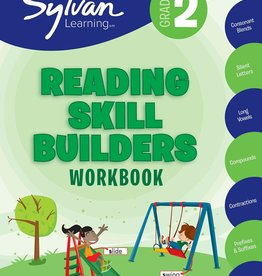 RH Childrens Books 2ND GRADE READING SKILL (WKBK)