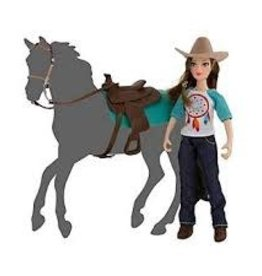 Reeves International Natalie Cowgirl