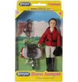 Reeves International Chelsea Show Jumper