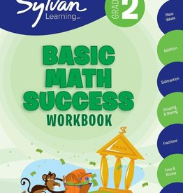 RH Childrens Books 2ND GRADE BASIC MATH (WKBK)