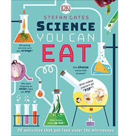 DK Children Science You Can Eat