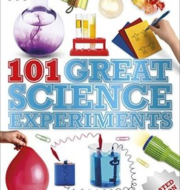 DK Children 101 GREAT SCIENCE EXPERIMENTS