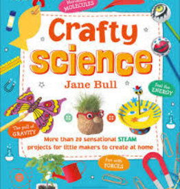 DK Children Crafty Science