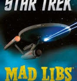 Mad Libs STAR TREK MAD LIBS