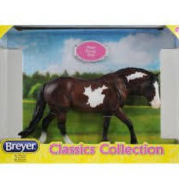 Reeves International Bay Pinto Pony