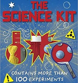 DK Children SCIENCE KIT
