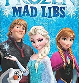 Mad Libs FROZEN MAD LIBS