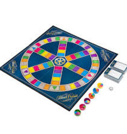 Hasbro Trivial Pursuit Classic Edition