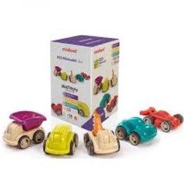 Miniland Eco Minimobil 5 pc