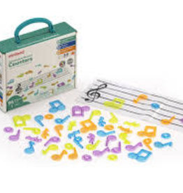 Miniland Music Counters