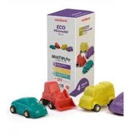 Miniland Eco Minimobil 4 pc