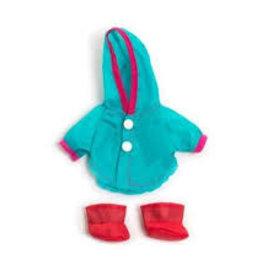 Miniland Raincoat and Boots