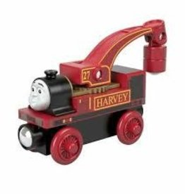 Fisher Price Harvey