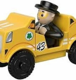 Fisher Price Ace The Racer