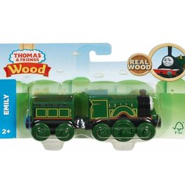 Fisher Price Emily Wood Train
