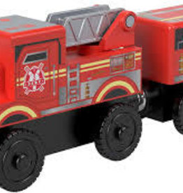 Fisher Price Caitlyn Wood Train