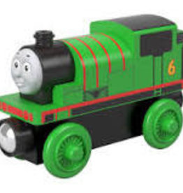 Fisher Price Percy Wood Train