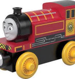 Fisher Price Victor Wood Train