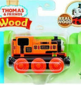 Fisher Price Nia Wood Train