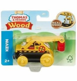 Fisher Price Kevin Wood Train