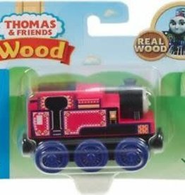Fisher Price Ashima Wood Train