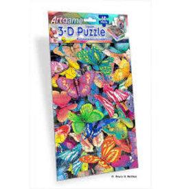ArtGame3D Butterflys 60 pc