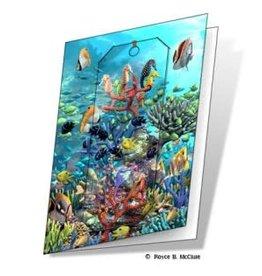 ArtGame3D Waterworld gift card set