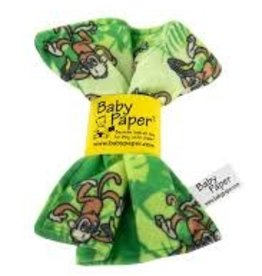 Baby Paper Jungle baby paper