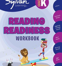 RH Childrens Books KINDER READING READI (WKBK)