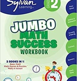 RH Childrens Books 2ND GRADE MATH (SUPER WKBK)