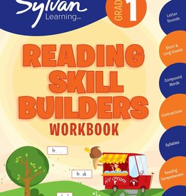 Random House Reading Skill Bulders workbook
