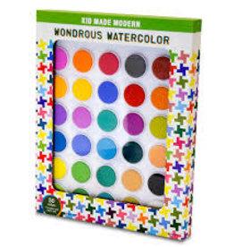 Kids Made Modern Wonderous Watercolor