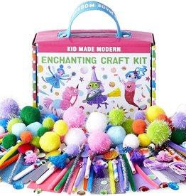 kid made modern Enchanting craft kit