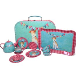 Egmont Toys Tin Tea Set Eliot
